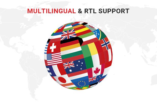 """Matrix - Multilingual """"title ="""" Matrix - Multilingual"""