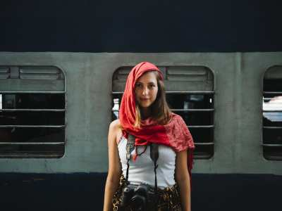 Racconti di viaggio e diari di viaggio per fare web marketing