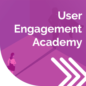 User Engagement Academy - Client Zone
