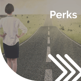 Perks - Client Zone