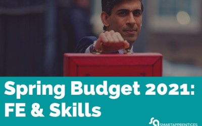 Spring Budget 2021: What was announced for Further Education & Skills?