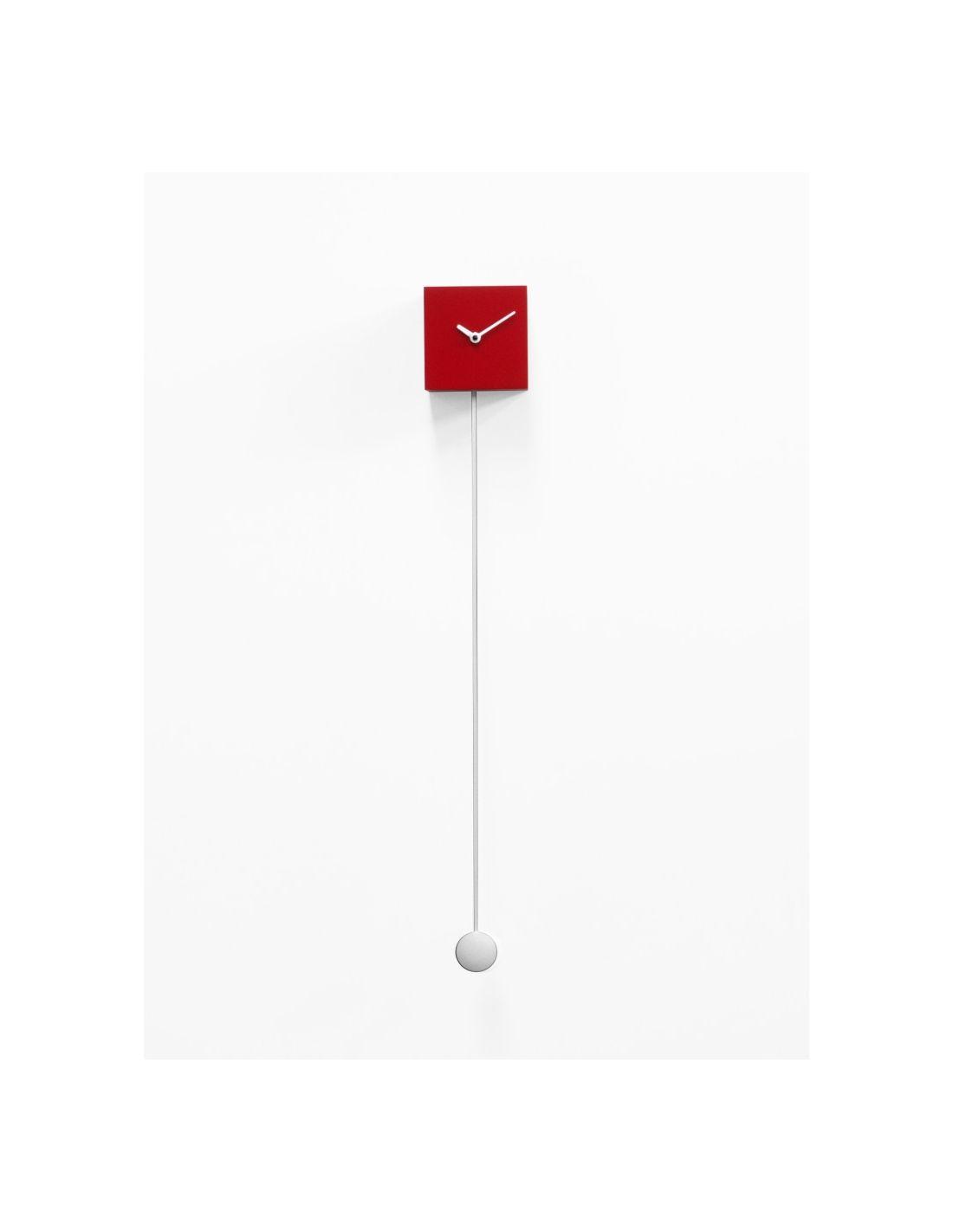 Tutta la gamma di orologi da parete ceart la trovi qui nello shop on line ufficiale. Orologio A Pendolo Da Muro Design Moderno Long Time
