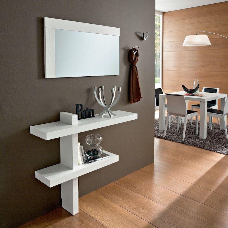 Ecco mobili con specchio, con contenitore. Mobili Per Ingresso Moderni Dal Design Innovativo