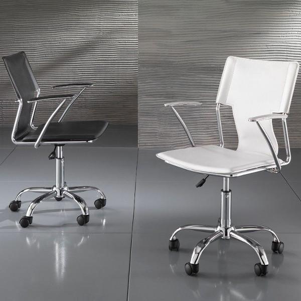 Le migliori scrivanie per il tuo ufficio dal design moderno e funzionale pensate per il tuo lavoro. Scrivanie Da Ufficio Moderne In Vetro Per Arredare Con Stile E Design
