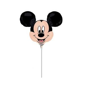 Balon Folie Minifigurina Mickey