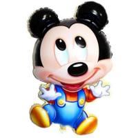 Figurina Baby Mickey, 90 cm