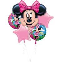 Set personaje 5 piese Minnie