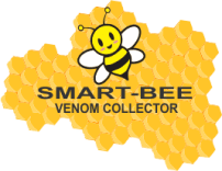 SMART-BEE|BEE VENOM COLLECTOR