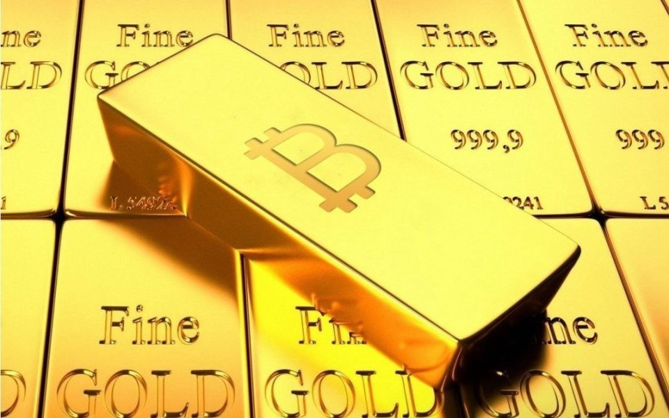Exchange Gold To Bitcoins