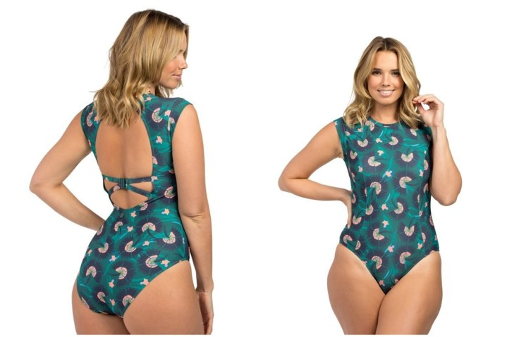 swimwear for big bust