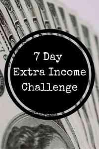 7 Day Extra IncomeChallengeBlogpost