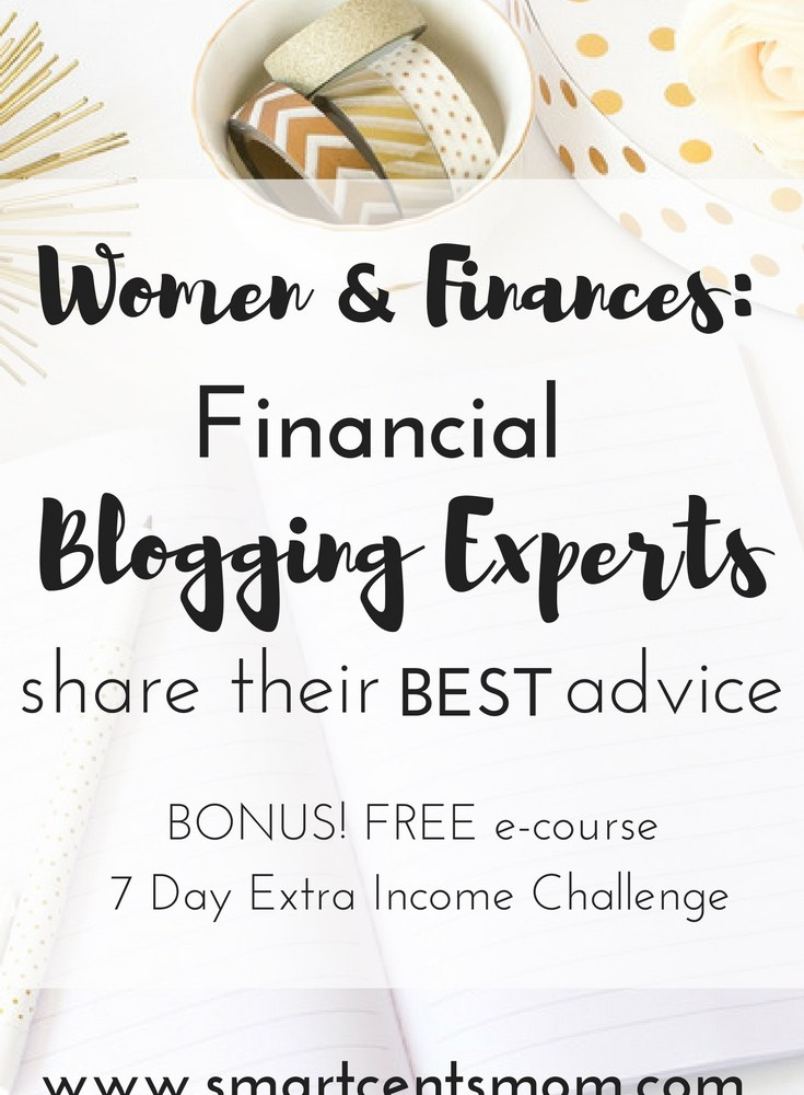Financial Wisdom from 8 Financial Blogging Experts