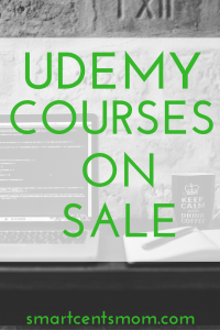 udemy courses for work at home moms