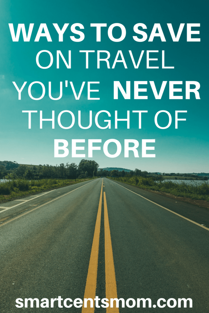 should i travel or save money