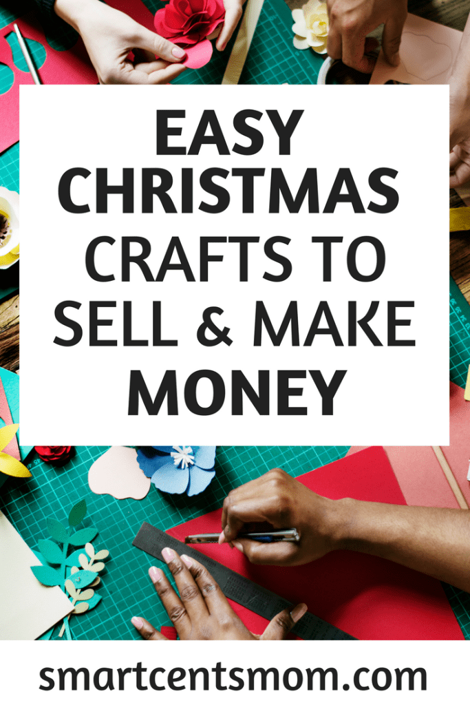 Christmas Crafts To Sell At Bazaar.Diy Crafts To Make And Sell During The Holidays Smart
