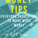 extra money tips   extra cash   extra money   paid surveys