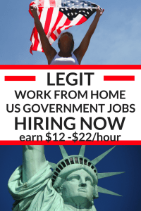 US Census Bureau Job: unique way to work from home and make extra money that only comes around every 10 years! The US Census Bureau is now hiring for field agents to work the 2020 US Census. Find all the details you need to apply for a US Census Bureau Job!