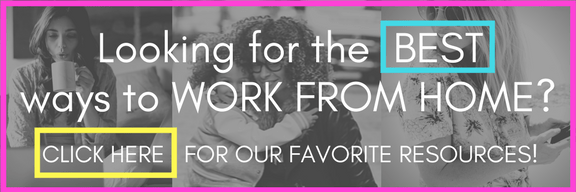 work from home job opportunities
