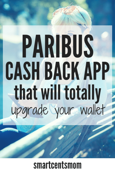 Paribus Review: Cash back apps are a great way to make money from shopping! The best part of this little side hustle is that it takes no effort from you once you sign up! Find out how! #savemoney #cashback