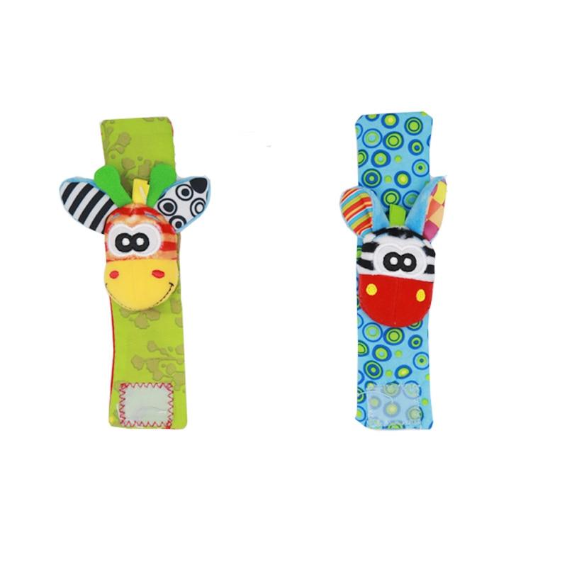 Animal Themed Wristband