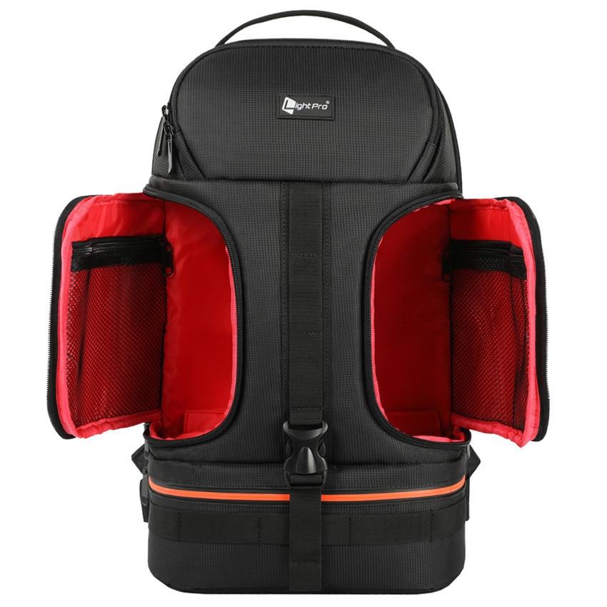 Camera Backpack