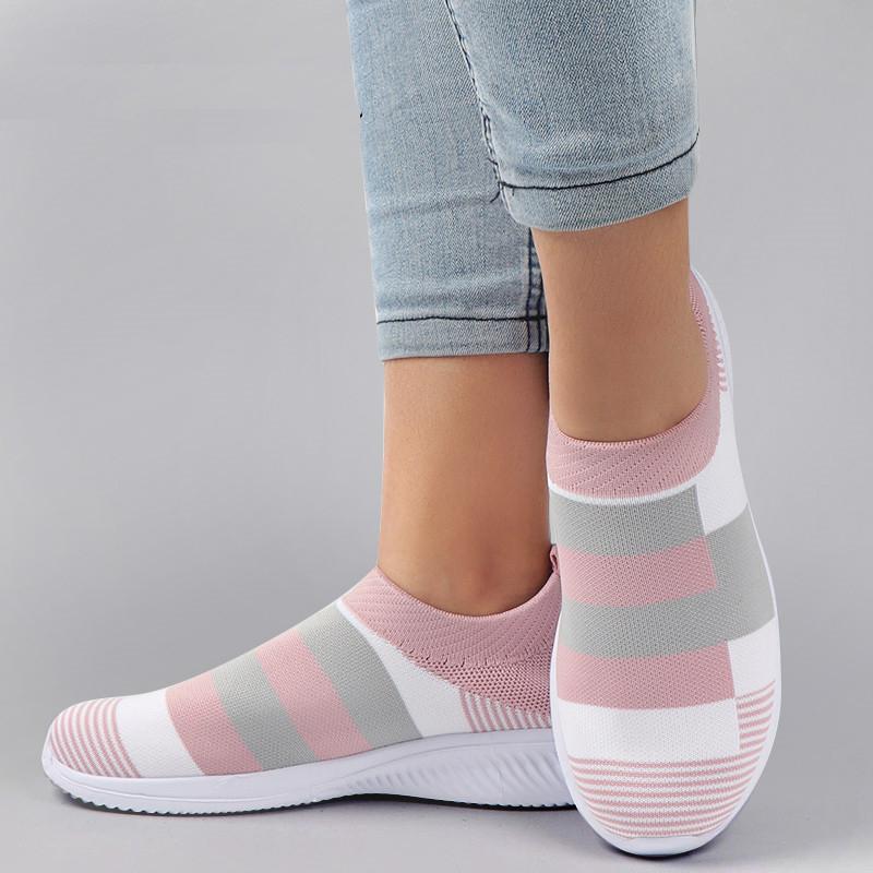 Air Mesh Socks Shoes