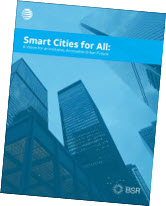 smart cities for all cover