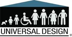 universal design iconograph