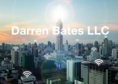 Darren Bates LLC Main Title Page