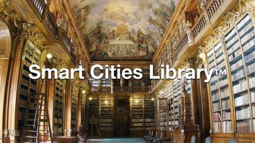 Smart Cities Library Header