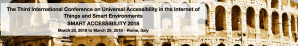 SMART ACCESSIBILITY 2018