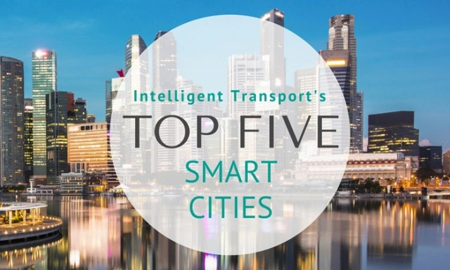 Top-Five-Smart-Cities
