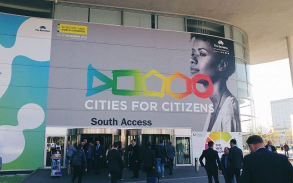 Citizens are truly first: Why Citizen Engagement is heart of Barcelona's Smart journey | SITEC