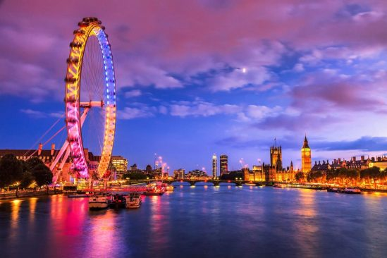London wants to become the World's smartest City – METACITIES