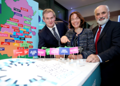 All Ireland Smart Cities Forum | Seán Kyne TD