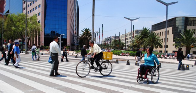 How to design a smart city #accessible to all
