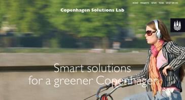 Smart City - Copenhagen