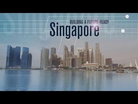 Smart City – Singapore
