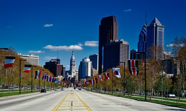 Philadelphia leaders prioritize community while developing a smart city roadmap   Smart Cities Dive
