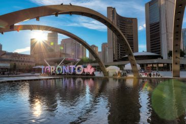 Citizen Engagement Workshops Help Build Smarter Smart Cities in Toronto
