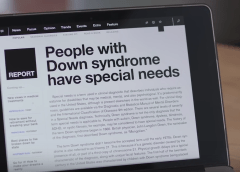 Screenshot-2018-2-15 NOT SPECIAL NEEDS March 21 – World Down Syndrome Day #NotSpecialNeeds – YouTube