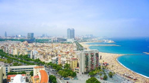 How Barcelona's Smart City Strategy Is Giving Power-to-the-People'
