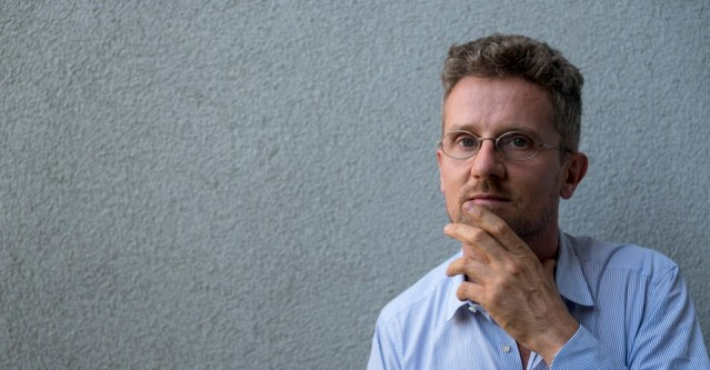 Carlo Ratti, the Unconventional 'Smart City' Philosopher – CityLab