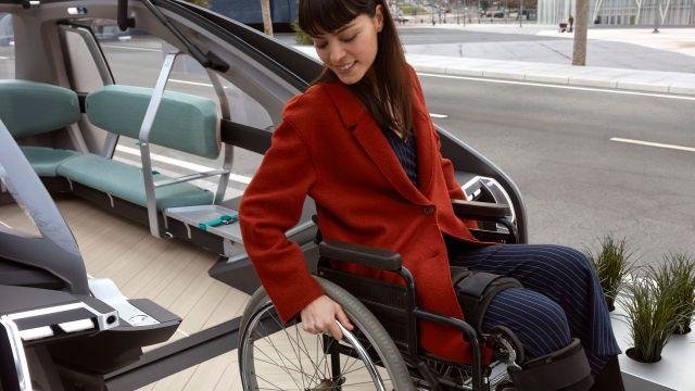 AV Companies Are Making Progress On Accessibility