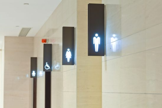 Embracing The Rewards Of Creating Inclusive Accessible Environments