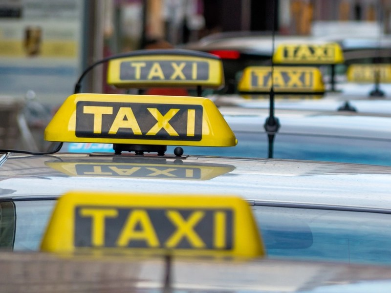 Taxis Are Flying The Flag For Inclusivity In Mobility