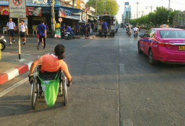 The Connection Between Smart City Infrastructure and Accessibility