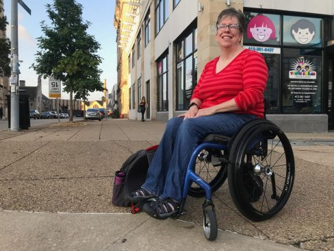 As Cities Embrace New Modes Of Transit, Gaps In Accessibility Remain