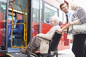 Age-Friendly Smart Cities