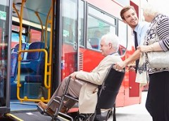 Growing Older in the City: Age-Friendly Smart Cities